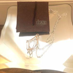 1AR by UnoAerre Italian Designer Necklace